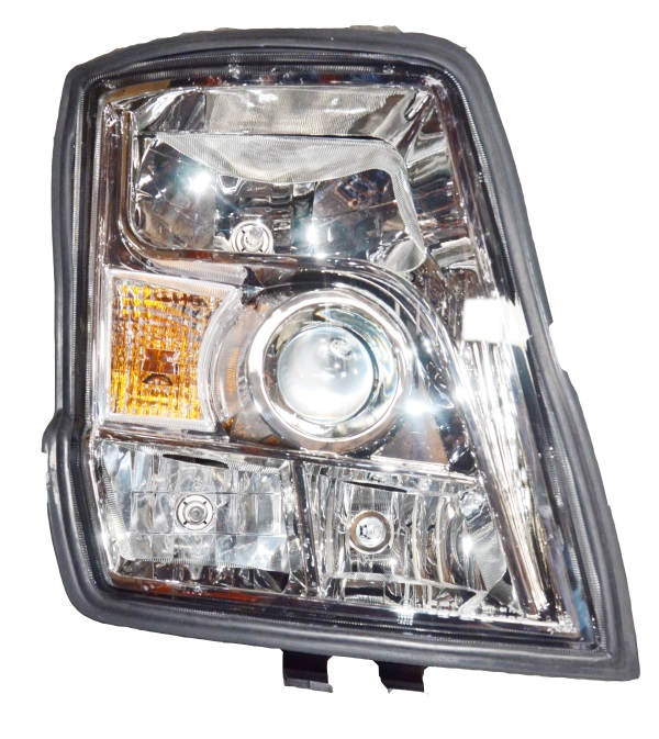 X3000Front combination lamp