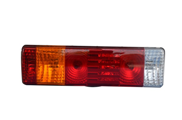 H4 Left rear combination lamp assembly