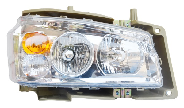 HOWO 08 left-front combination lamp