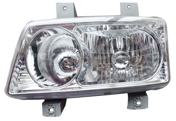 Days Kam II front combination lamp